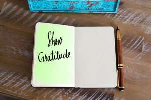 How to embrace World Gratitude Day
