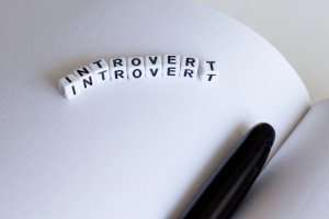 Introverts are ideally suited to be entrepreneurs