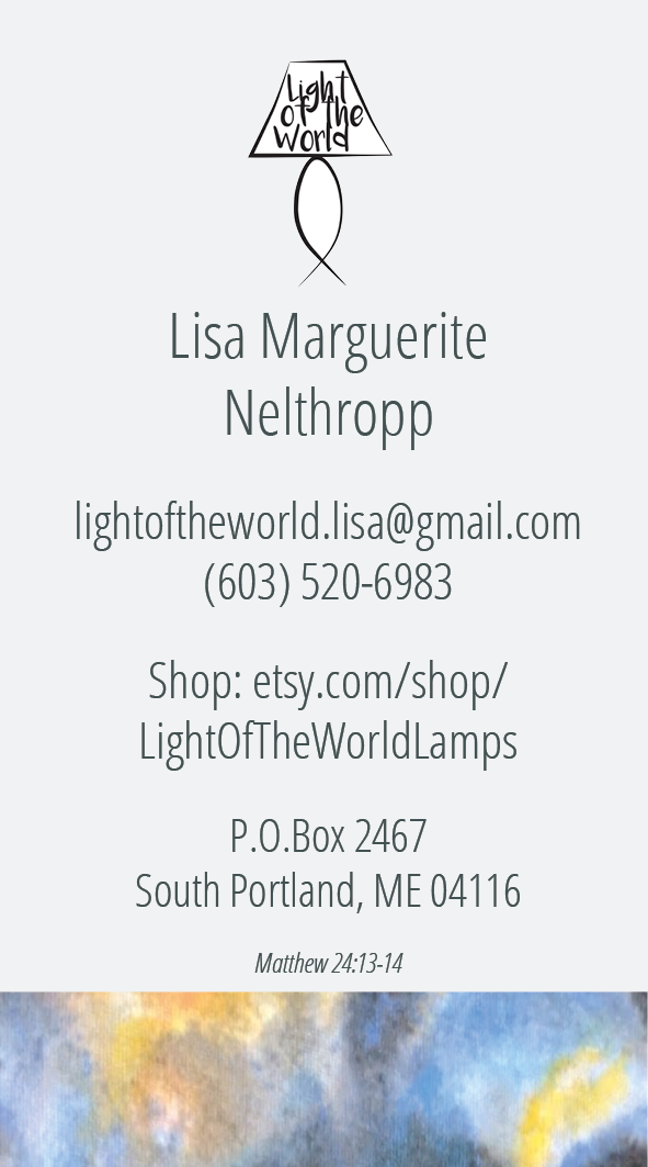 Business Card Design by Marketing Ally