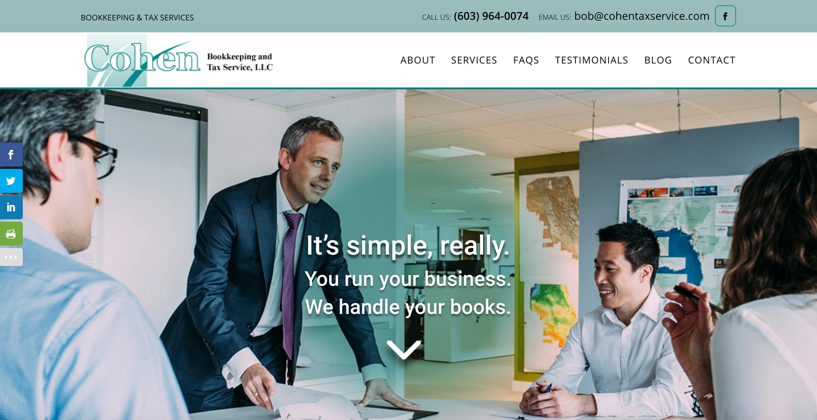 Web Management Marketing Ally