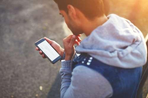 Mobile optimization Key for Better Web Conversions