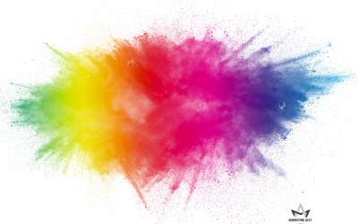 Guide to Color Psychology for Brand Marketing