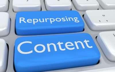 Keys to Repurposing Your Content